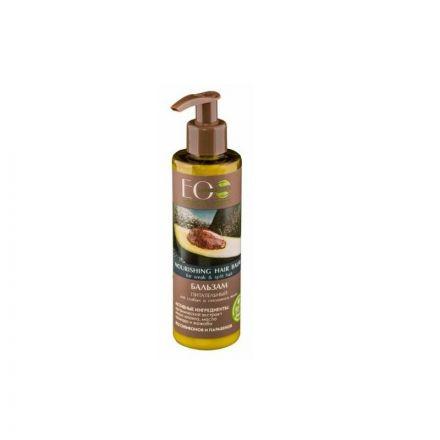 ECO Laboratories – Balsam odżywczy do włosów osłabionych i łamliwych! 200ml