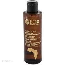ECO Laboratories - Odświeżający tonik do twarzy z kwasami AHA - regeneracja, odżywienie i oczyszczenie! 200ml