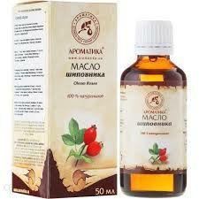 Aromatika - W 100% Naturalny olejek z owoców dzikiej róży! 50ml ?
