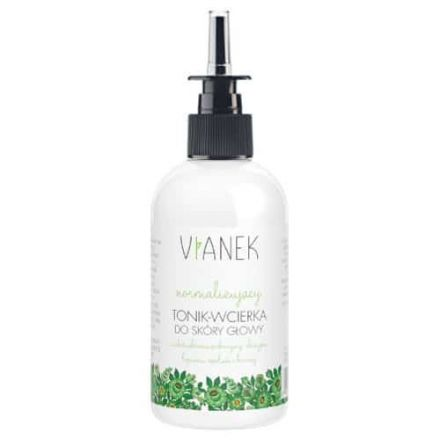 Vianek - Tonic-scalp for hair growth!? 150ml