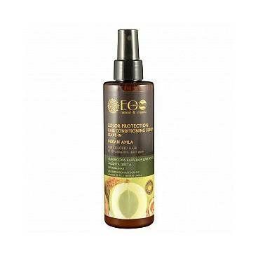 ECO Laboratorie - Odżywcze serum w sprayu do włosów farbowanych bez spłukiwania - Ochrona koloru! 200ml