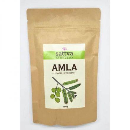 SATTVA-Amla-proszek