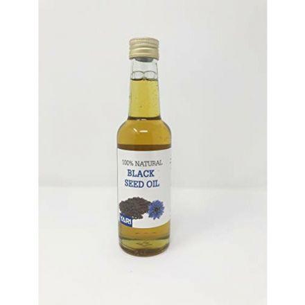Yari black seeds oil czarnuszka yari shamanka holandia