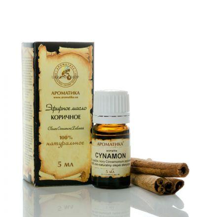 """Aromatika - Essential oil """"Cinnamon Orange"""" ! 10ml"""