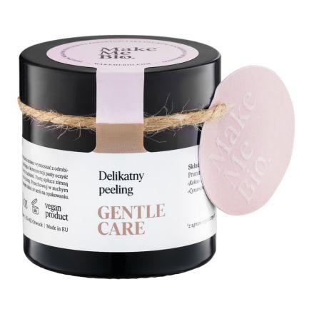 Make Me Bio - Delikatny Peeling myjący do Twarzy! 60ml