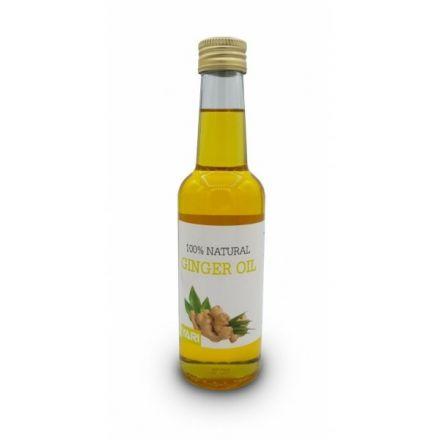 YARI - Ginger Oil. Naturalny olejek imbirowy! 250ml