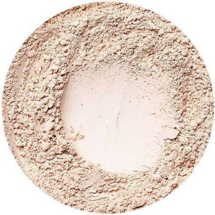 Annabelle Minerals - Kryjący podkład mineralny - GOLDEN FAIR! 4G