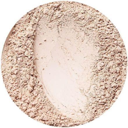 Annabelle Minerals - Rozświetlający podkład mineralny - GOLDEN FAIR! 4G