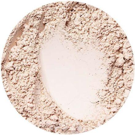 Annabelle Minerals - Matujący podkład mineralny - GOLDEN FAIREST! 4G