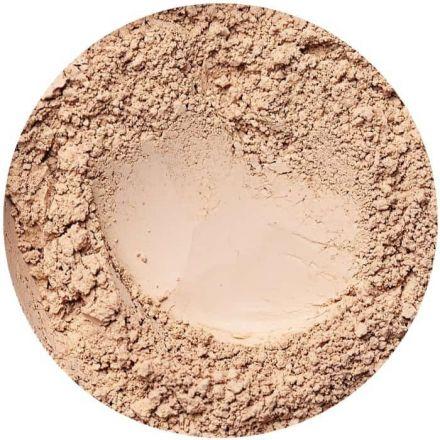 Annabelle Minerals - Kryjący podkład mineralny - GOLDEN LIGHT! 4G