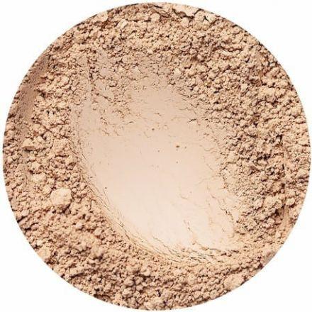 Annabelle Minerals - Matujący podkład mineralny - GOLDEN LIGHT! 4G