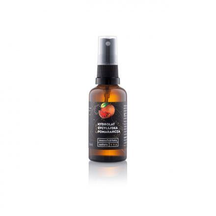 "Nature Manufactory – Hydrolat ""Siciliaanse Oranje""! 50ml"