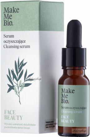 Make Me BIO - Oczyszczające serum