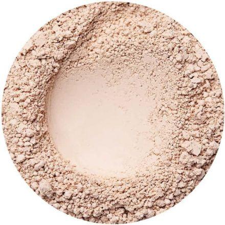 Annabelle Minerals -  Matujący puder mineralny - PRETTY MATT!