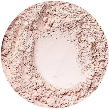 Annabelle Minerals – Kryjący podkład mineralny – NATURAL FAIR! 4G