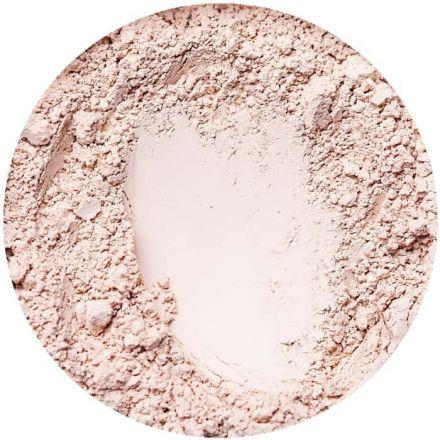 Annabelle Minerals - Matowy podkład mineralny - NATURAL FAIR! 4G