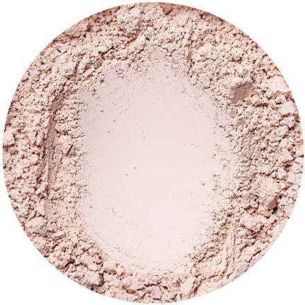 Annabelle Minerals - Rozświetlający podkład mineralny - NATURAL FAIR! 4G