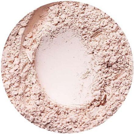 Annabelle Minerals - Kryjący podkład mineralny - NATURAL FAIREST! 4G