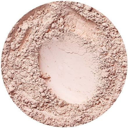Annabelle Minerals - Kryjący podkład mineralny - NATURAL LIGHT! 4G