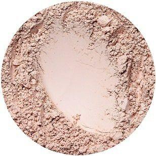 Annabelle Minerals - Matujący podkład mineralny - NATURAL LIGHT! 4G