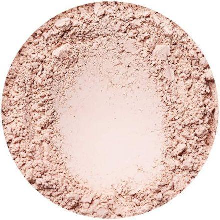 Annabelle Minerals - Rozświetlający podkład mineralny - NATURAL LIGHT! 4g