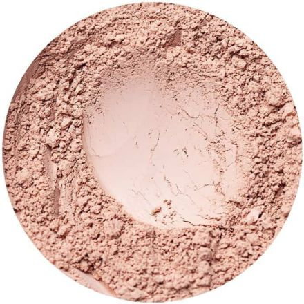 Annabelle Minerals - Kryjący podkład mineralny - NATURAL MEDIUM! 4G