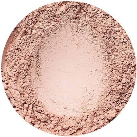 Annabelle Minerals - Rozświetlający podkład mineralny - NATURAL MEDIUM! 4G