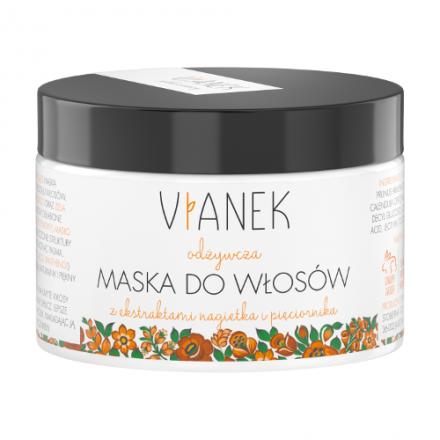 VIANEK - Odżywcza maska do włosów!