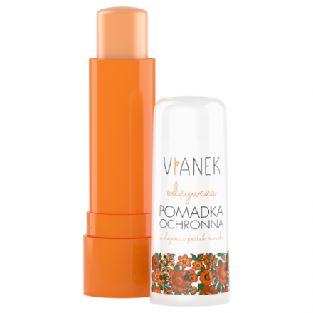 VIANEK - Voedende beschermende lippenstift! 4,6 g