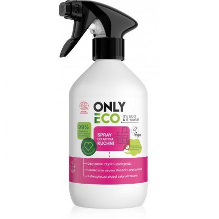ONLYBIO / ONLYECO - Płyn do mycia kuchni! 500 ml