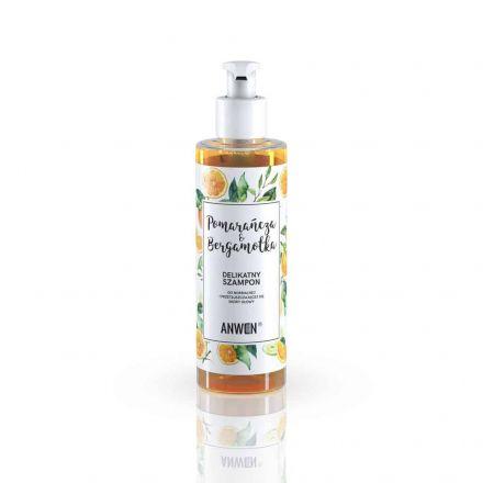 pomarancza i bergamotka anwen shamanka holandia natural cismetics netherland