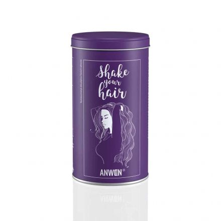 ANWEN - SHAKE YOUR HAIR - nutricosmetic for hair health and condition (and more)! 360g
