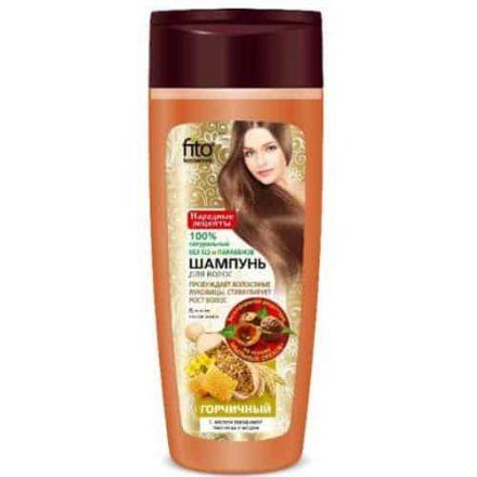 szampon musztardowy wzrost holandia fitokosmetik shamanka drogeria nl cosmeticland