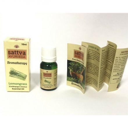 trawa cytrynowa olejek eteryczny sattva holandia nl shamanka