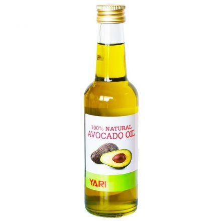 yari avocado oil olej avokado shamanka holandia